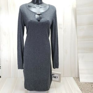 Michael Kors Sweater Dress M ~ EH14